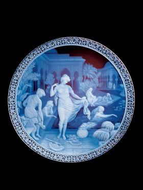 Moorish Bathers
