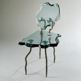 Etruscan Chair