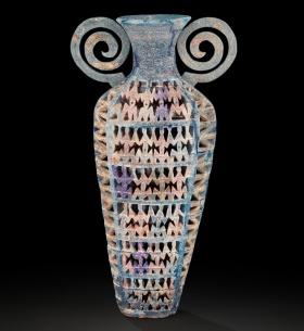 Grecian Urn by Karla Trinkley