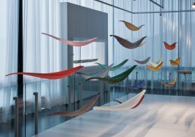 Tagliapietra Endeavor 513 Corning Museum Of Glass