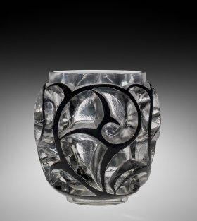 Vase, Tourbillons (Whirlwind), designed 1926 (74.3.27)