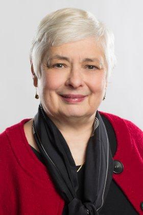 Gail Bardhan