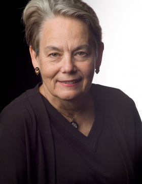 Jane Shadel Spillman