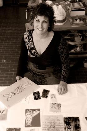 Silvia Levenson