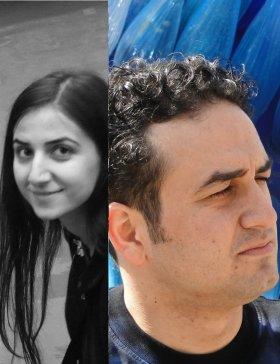 Omur and Fatih Duruerk