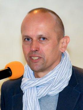Rainald Franz