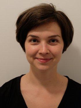 Adela Minarikova