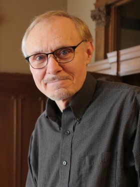 Curt Pederson