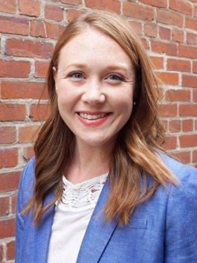 Natalie Z. Peters