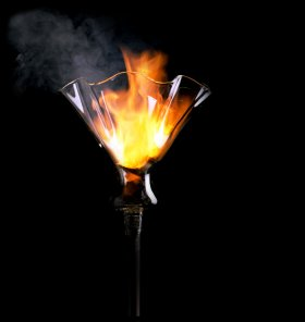 Behind the Glass: Pilchuck: A Dance with Fire