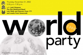2300°: World Party