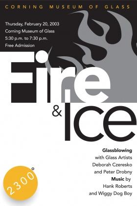 2300°: Fire and Ice III