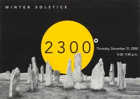 2300°: Winter Solstice