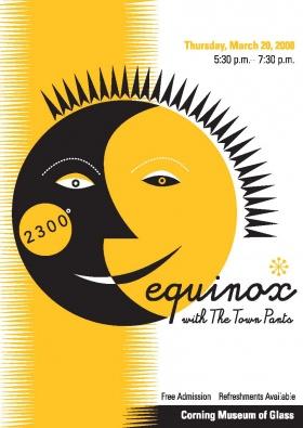 2300°: Spring Equinox