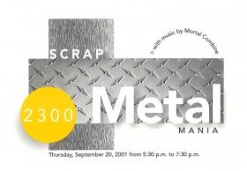 2300°: Scrap Metal Mania