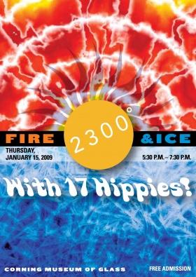 2300°: Fire & Ice (2009)