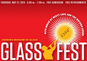 2300°: GlassFest (2010)