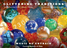 2300°: Glittering Traditions