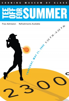 2300° : Tee Off for Summer