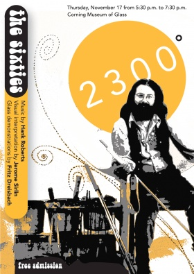 2300°: The '60s