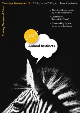 2300°: Animal Instincts