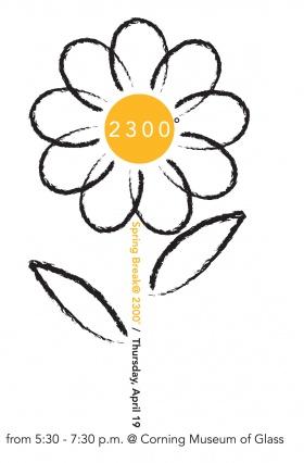 2300°: Spring Break
