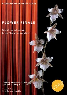 2300°: Flower Finale