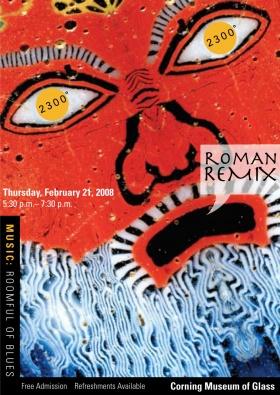 2300°: Roman Remix