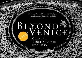 2300°: Beyond Venice