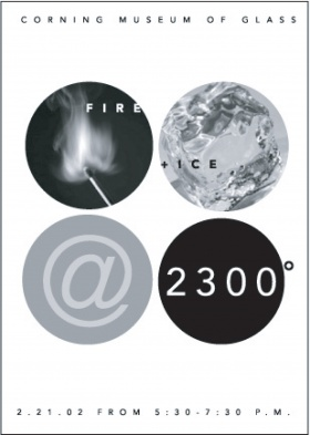 2300°: Fire & Ice II