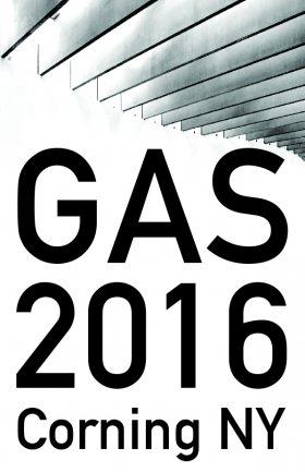 GAS Public Events