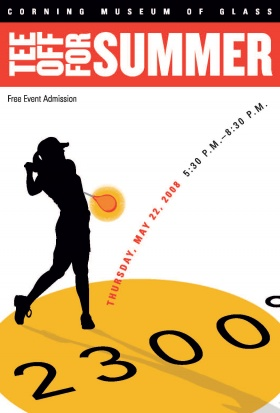 2300: Tee Off for Summer