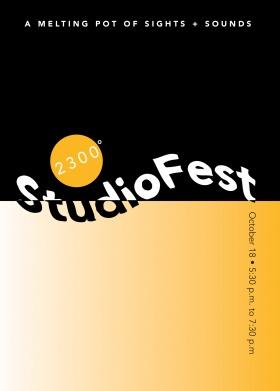 2300°: StudioFest