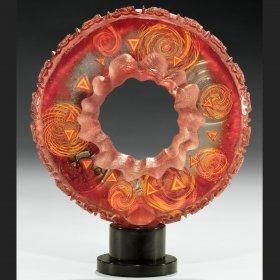 Calendar Wheel by Susan Gott