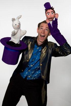 Tom Knight Puppets