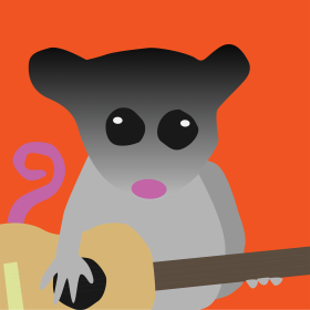 Little Gather: Doc Possum