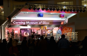 Hot Glass Roadshow at SOFA Chicago