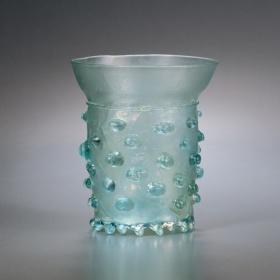 Prunted Beaker