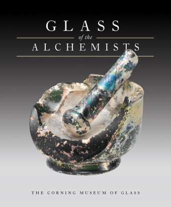 Glass of the Alchemists: Lead Crystal–Gold Ruby, 1650–1750