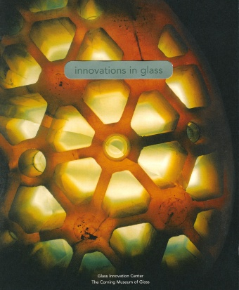 Innovations in Glass