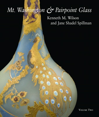 Mt. Washington & Pairpoint Glass Volume 2