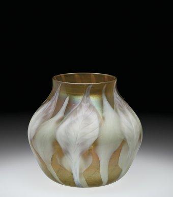 Cameo Vase