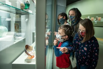 COVID-Safe Families at CMoG