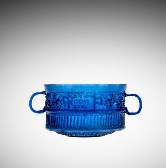 Cup, Ennion, Syria, Northern Italy, Palestine, 25-75. 66.1.36.
