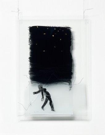 Podziwiając gwiazdy (Admiring the stars) by Barbara Idzikowska