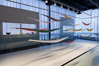 Contemporary Glass Gallery