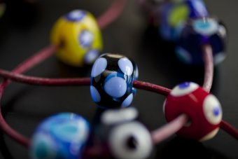 Make Your Own Glass Beads