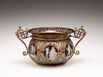 Copy of the San Marco Bowl