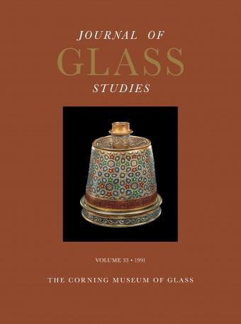 Journal of Glass Studies, Vol. 33