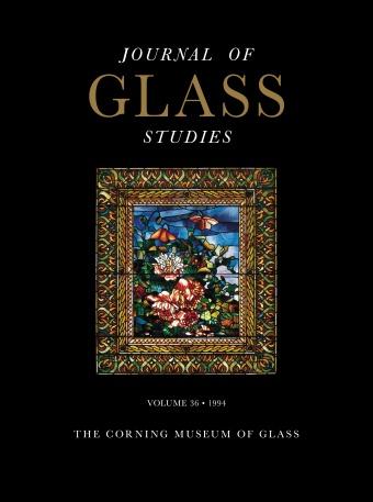 Journal of Glass Studies, Vol. 36